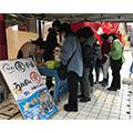 集客サービス 「うおまる魚市場」