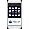 店舗アプリ「APPLY2.5」